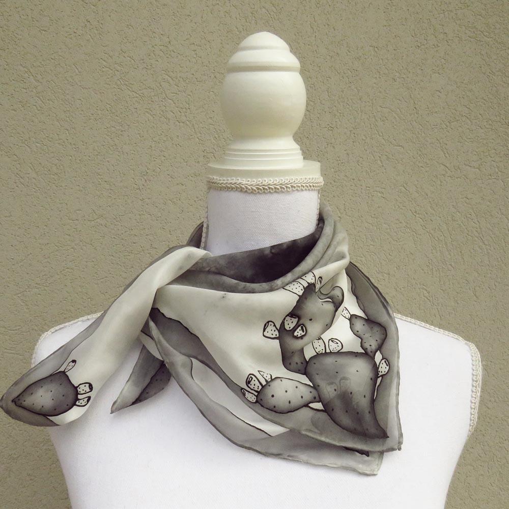 fazzolett-da-collo-bianco-grigio