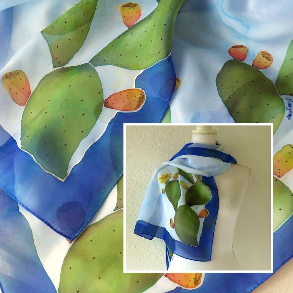 fazzoletto-fichi-d'india-blu