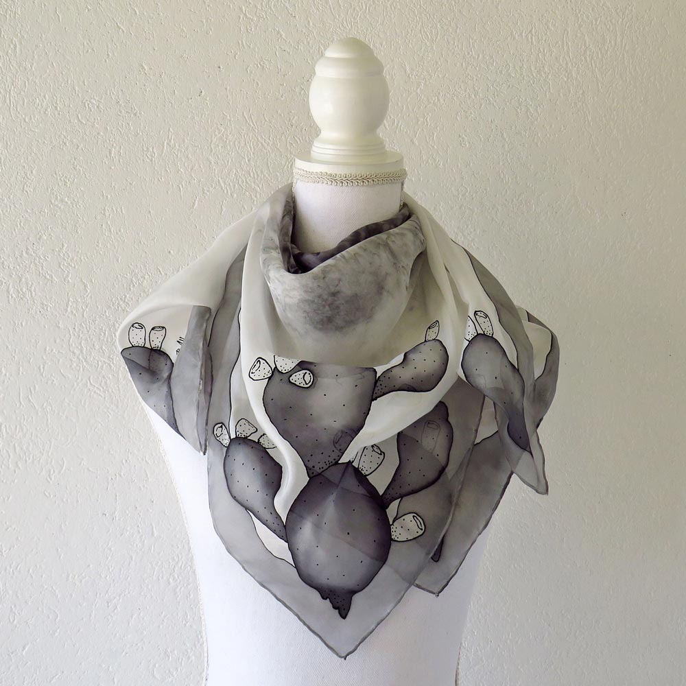 foulard-fichi-d-india-bianco-grigio