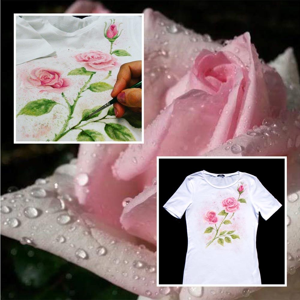 maglietta-rose-rosa